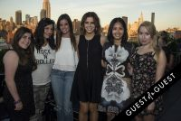 Crystal Kodada Handbag Launch at NYFW 2014 #46