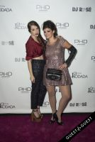 Crystal Kodada Handbag Launch at NYFW 2014 #97