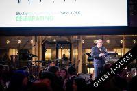 Brazil Foundation XII Gala Benefit Dinner NY 2014 #126