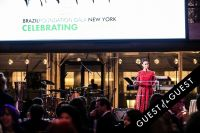 Brazil Foundation XII Gala Benefit Dinner NY 2014 #127