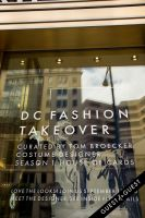 Ann Taylor DC Fashion Takeover #27