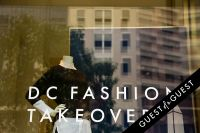 Ann Taylor DC Fashion Takeover #28
