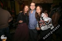 Guest of a Guest's ABC Selfie Screening at The Jane Hotel I #18