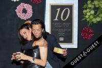 EN Japanese Brasserie 10th Anniversary Celebration #23