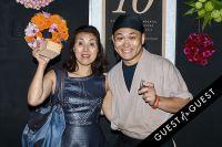 EN Japanese Brasserie 10th Anniversary Celebration #37