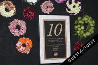 EN Japanese Brasserie 10th Anniversary Celebration #161