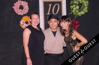 EN Japanese Brasserie 10th Anniversary Celebration #170