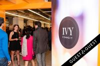 IVY Hosts Chicago Private Cocktail Reception & Salon Discussion #53