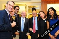 Hartmann & The Society of Memorial Sloan Kettering Preview Party Kickoff Event #205