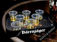 Barenjager's 5th Annual Bartender Competition #129