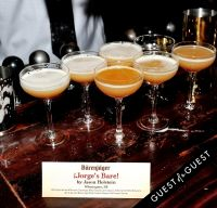 Barenjager's 5th Annual Bartender Competition #165
