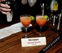 Barenjager's 5th Annual Bartender Competition #168