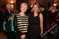 2014 Frick Collection Autumn Dinner Honoring Barbara Fleischman #11