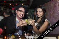 LA BARBONA – Tacos, Ceviches and Mezcal Fuel NYC's New Exclusive Speakeasy #58