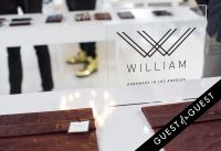 WILLIAM Sample Sale at Brigade LA #72