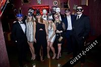 Nazareth Housing Junior Board Black and White Masquerade Ball #40