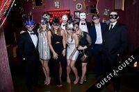 Nazareth Housing Junior Board Black and White Masquerade Ball #41