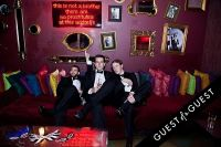 Nazareth Housing Junior Board Black and White Masquerade Ball #49