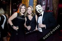 Nazareth Housing Junior Board Black and White Masquerade Ball #57