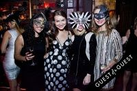 Nazareth Housing Junior Board Black and White Masquerade Ball #58