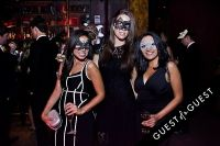 Nazareth Housing Junior Board Black and White Masquerade Ball #59