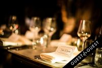 Guest of a Guest's Yumi Matsuo Hosts Her Birthday Dinner At Margaux At The Marlton Hotel #19