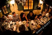 Guest of a Guest's Yumi Matsuo Hosts Her Birthday Dinner At Margaux At The Marlton Hotel #50