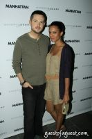 Manhattan Magazine Release Party #7