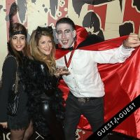 Heidi Klum's 15th Annual Halloween Party #25
