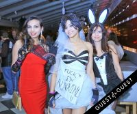 Halloween Party At The W Hotel #5