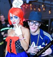 Halloween Party At The W Hotel #73