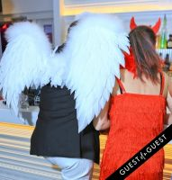 Halloween Party At The W Hotel #74