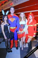 Halloween Party At The W Hotel #98