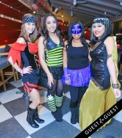 Halloween Party At The W Hotel #112