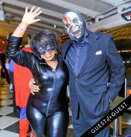 Halloween Party At The W Hotel #113
