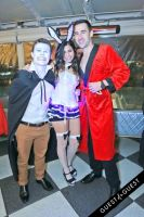 Halloween Party At The W Hotel #132