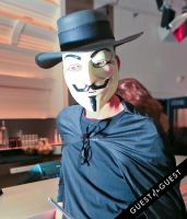 Halloween Party At The W Hotel #171