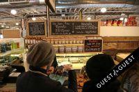 Organic Gemini at Gansevoort Market #1