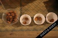 Organic Gemini at Gansevoort Market #6