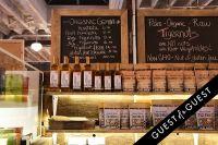 Organic Gemini at Gansevoort Market #35