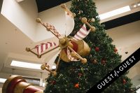 The Shops at Montebello Presents Santa's Arrival #80