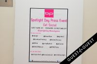 Beauty Press Presents Spotlight Day Press Event In November #12