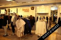 Hoss Intropia at Bloomingdales Soho #2