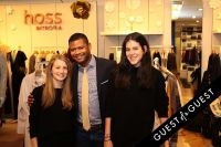 Hoss Intropia at Bloomingdales Soho #25