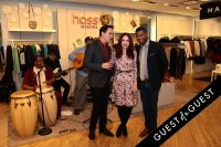Hoss Intropia at Bloomingdales Soho #55