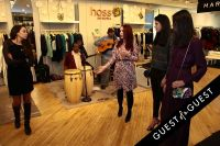 Hoss Intropia at Bloomingdales Soho #88