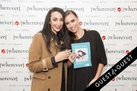 Wherever Magazine Launch #69
