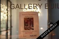 Dawn to Decadence: A solo show of paintings by Annika Connor #1