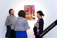 Dawn to Decadence: A solo show of paintings by Annika Connor #5