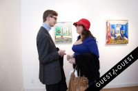 Dawn to Decadence: A solo show of paintings by Annika Connor #59